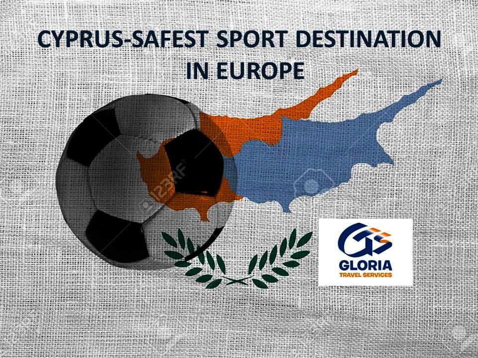 cyprus sport destination
