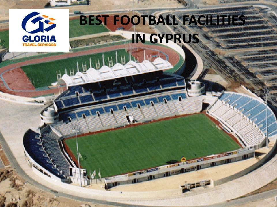 football grounds in Cyprus