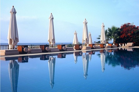 Londa beach hotel 5* - outdoor pool