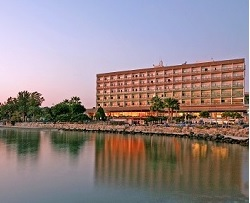 Crowne Plaza Limassol 4*Superior