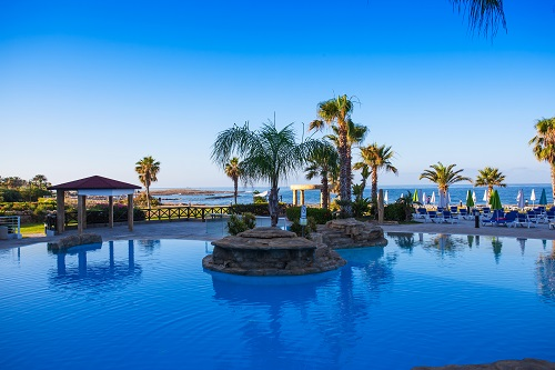 Sentido Cypria Bay 4*: pool