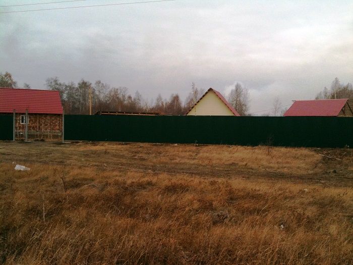 Russian Hunting Tour: accommodation