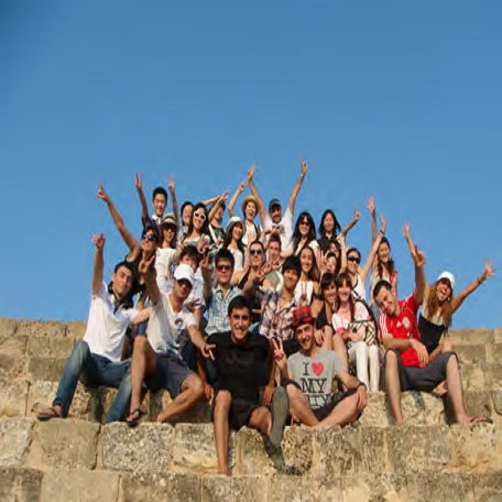 Cyprus game team building