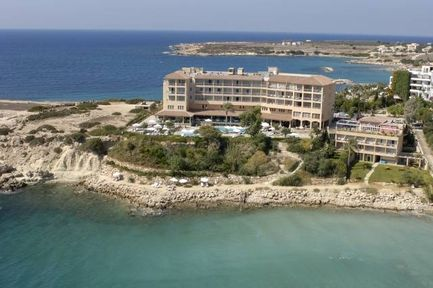 Coral Thalassa Boutique Hotel & Spa 5* - general view