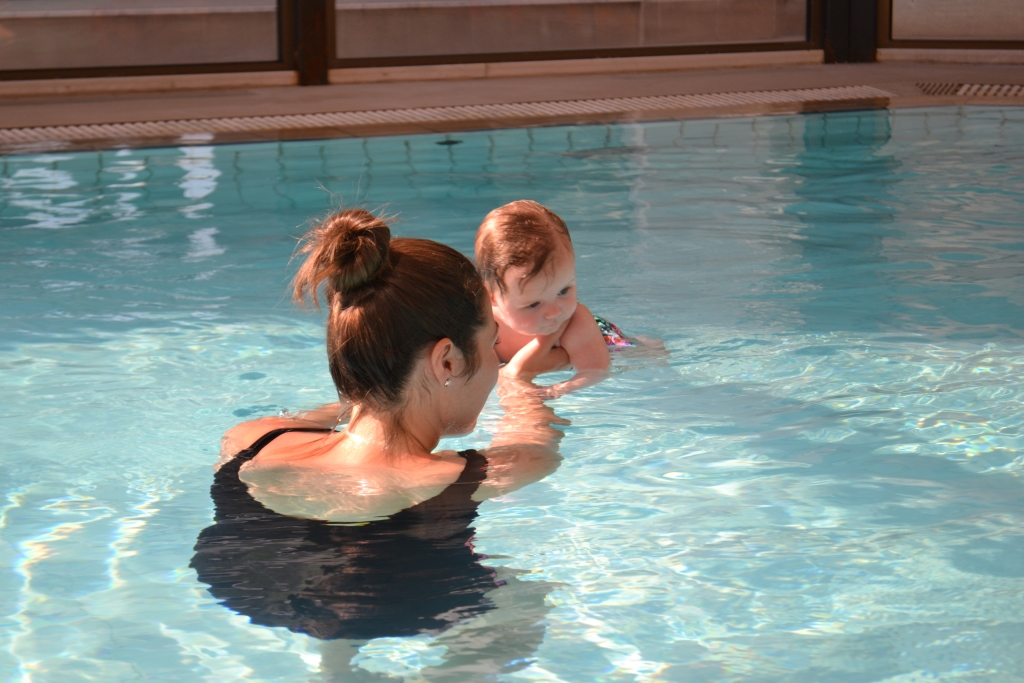 Swimming lessons in Limassol