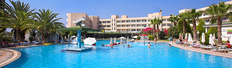 Aloe hotel 4* - swimming pool