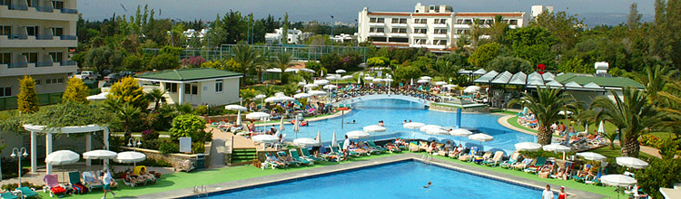 Aloe hotel 4* - Olympic swimming pool