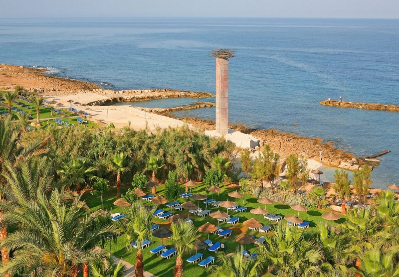 St.George hotels Spa & Golf Beach Resort 4*