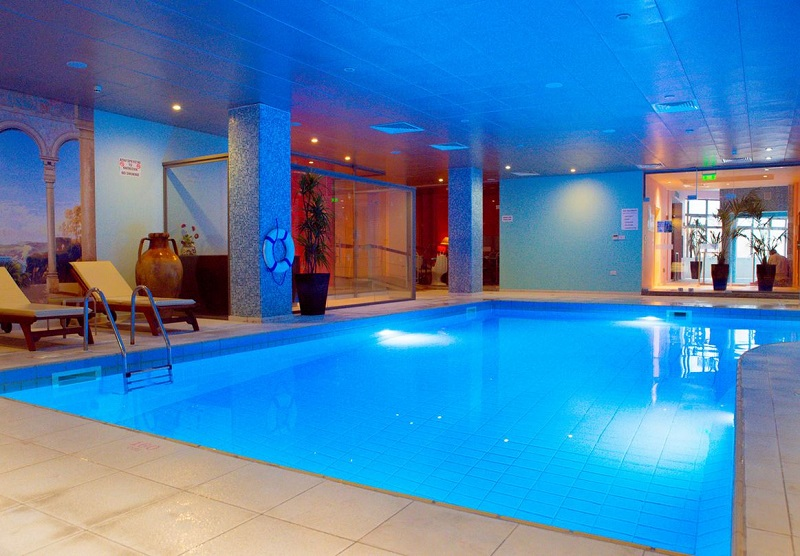 St.George 4* - indoor pool