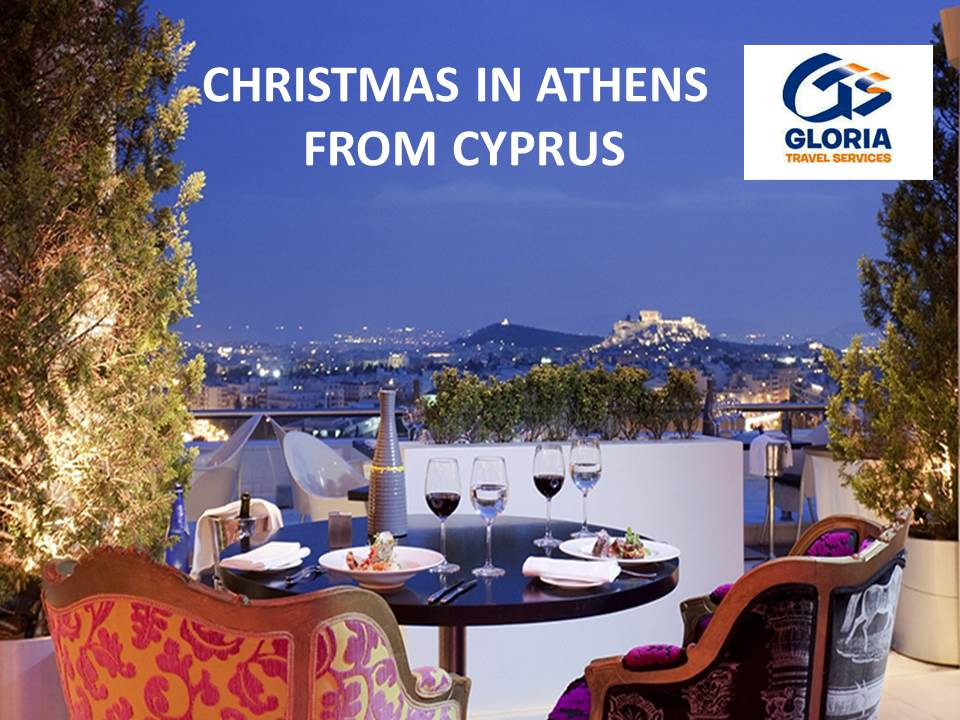 going to Athens for Christmass